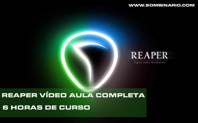 Cockos REAPER - Curso Completo