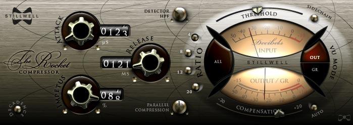 StillWell Rocket Compressor