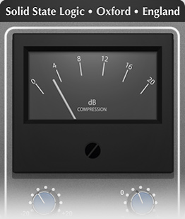SSL Duende Native Plug-ins
