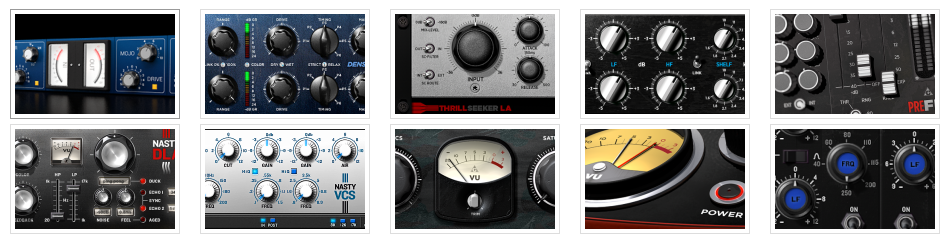 Variety Of Sound - Plug-ins gratuitos de Alta Qualidade