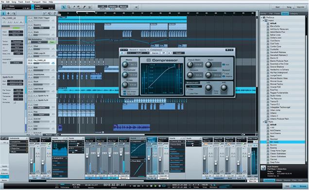 Presonus Studio One, REVIEW