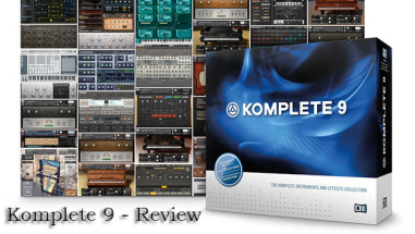 Komplete 9 (review)