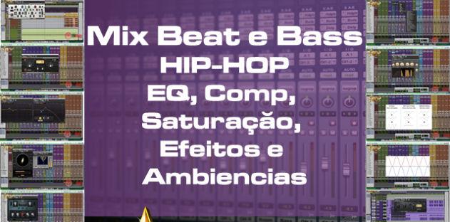 Mixagem