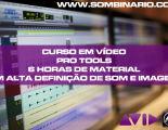 Video Aula Pro Tools