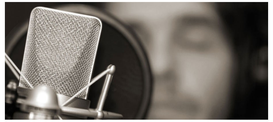 Destacando o vocal na mixagem