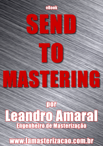 eBook: SEND TO MASTERING