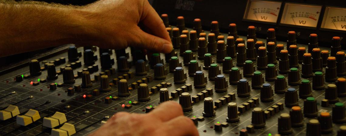 O quanto as suas gravações alcançam as exigências?