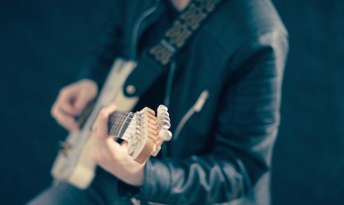 Guitarra, 3 dicas para gravar melhor.