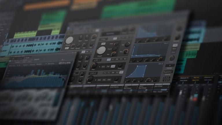 Workshop 100% Gratuito de Mixagem em Studio One 3 Professional