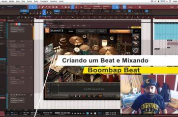 Criando um Beat e Mixando!