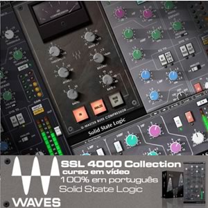 Waves SSL 4000