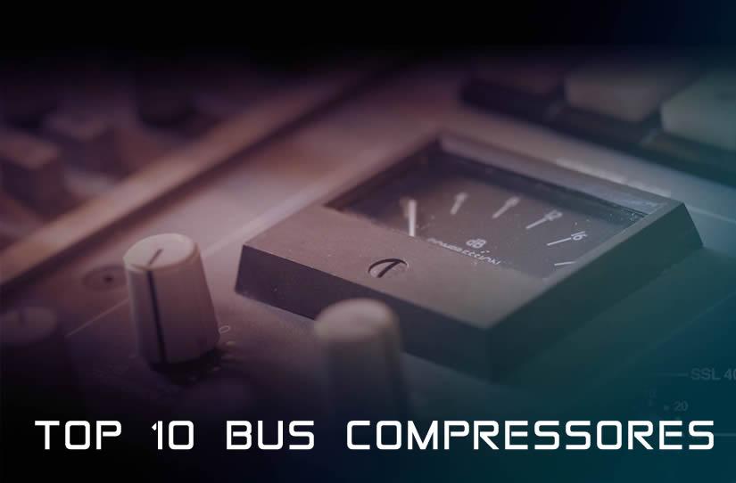 Top 10 BUS Compressor