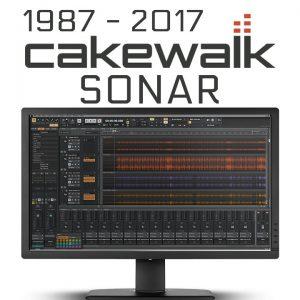 Cakewalk encerra o desenvolvimento do Sonar