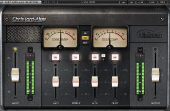 Finalizando a Mixagem com Waves CLA MixDown