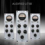 Slate Digital Virtual Mix Rack – Audified u73b