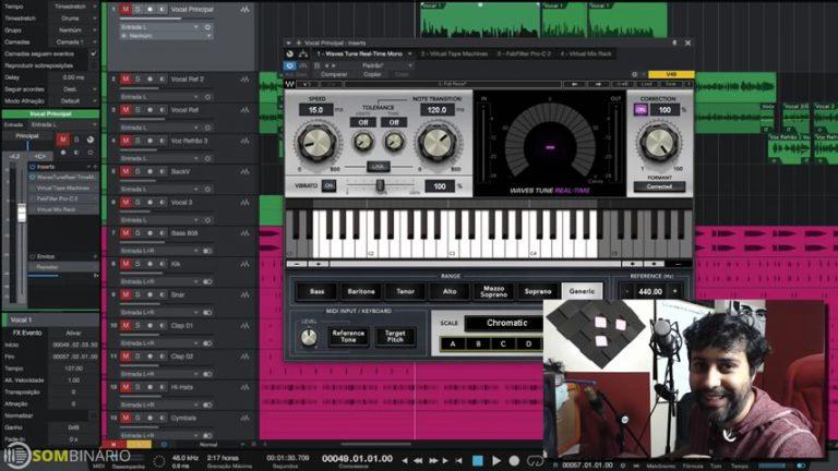 Como Mixar e Tunar Vocal de Trap?