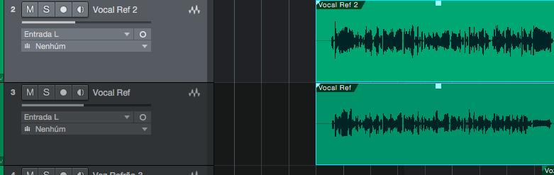 Studio One Professional: Como Converter uma Pista Estéreo em arquivos Mono