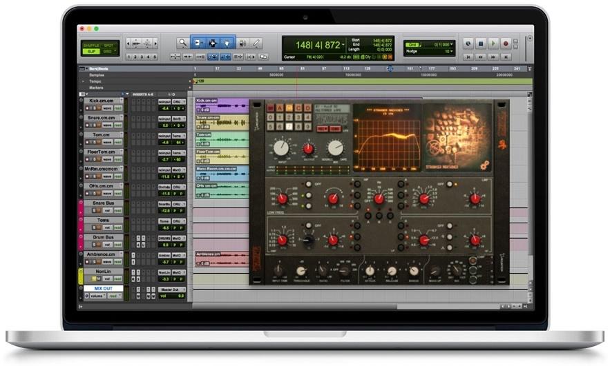 Primeira Vista com o Acustica-Audio TAUPE