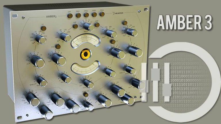 Acustica-Audio Amber 3 [Primeira Vista]