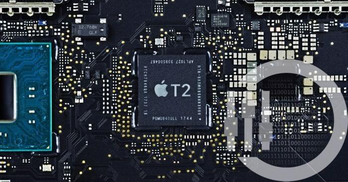 O T2 da Apple provou ser problemático para alguns usuários de interface de áudio profissional