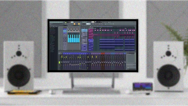 Como fazer Slide em 808 com FL STUDIO