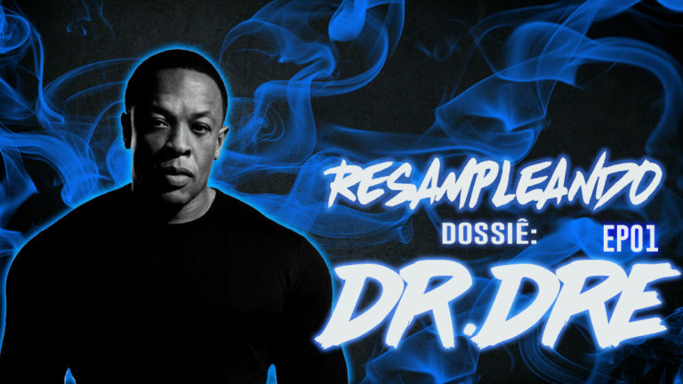 Usei o mesmo Sample do Dr. Dre e criei 2 Beats!
