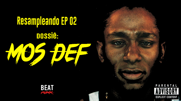 Resampleando #EP2 - MOS DEF (criei outro beat com o sample de Ms. Fat Booty)
