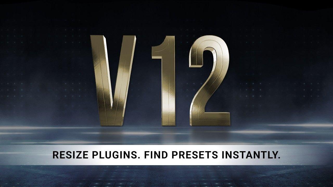 Waves atualiza para versão 12