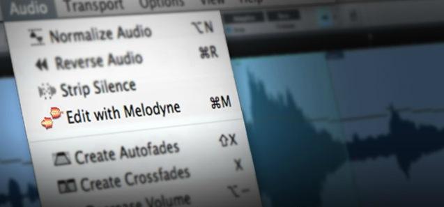 SONAR | Convertendo Áudio para MIDI e Quantizando Áudio com o Melodyne