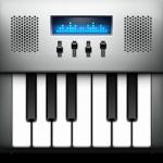 Logotipo do Grupo Instrumento Virtual e Samplers
